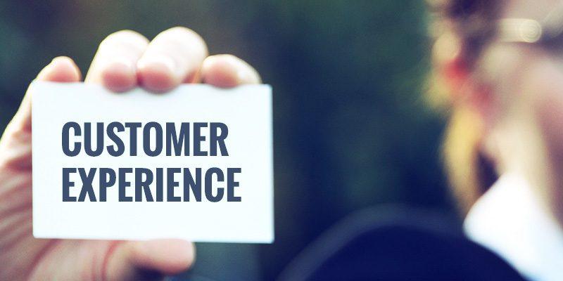 Customer Experience, fidelización del cliente