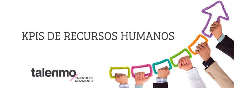 Los KPI de Recursos Humanos