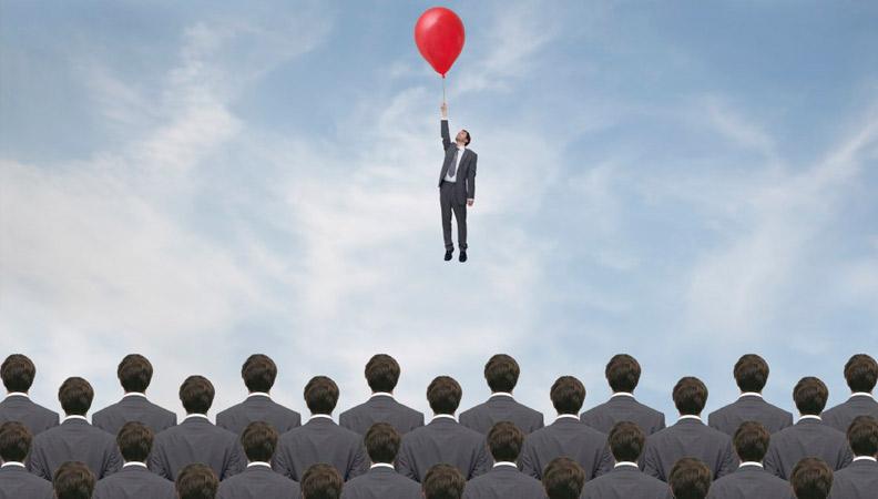El futuro de la gestión del talento