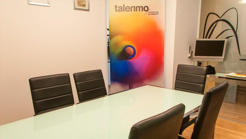 Curso: entrenamiento formadores en Talenmo