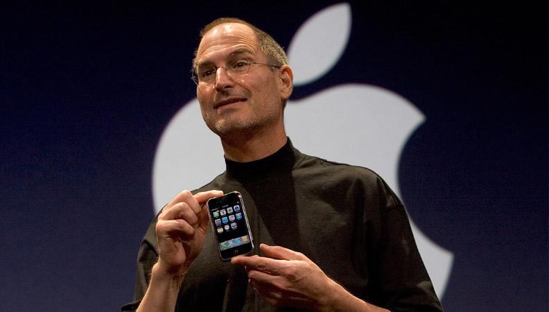 Steve Jobs: un innovador que marcó un antes y un después