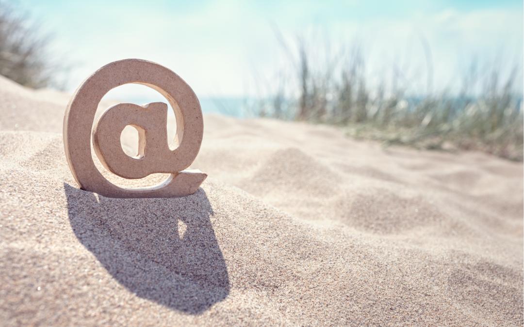 5 ideas para mejorar tu relación con el email