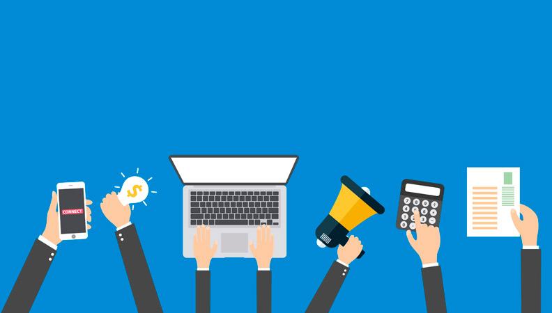proceso de marketing de contenidos