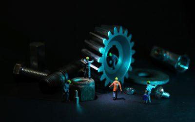 TPM, Mantenimiento Productivo Total