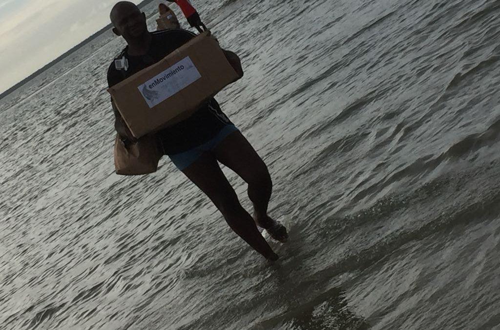 Lo que aprendí sobre la empresa en las aldeas de Senegal