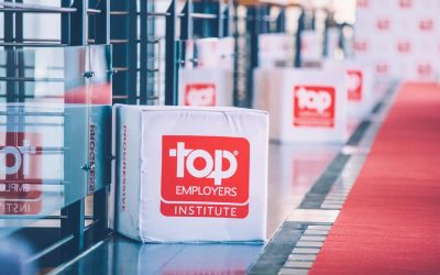 Top Employers: posicionarse como un empleador de referencia