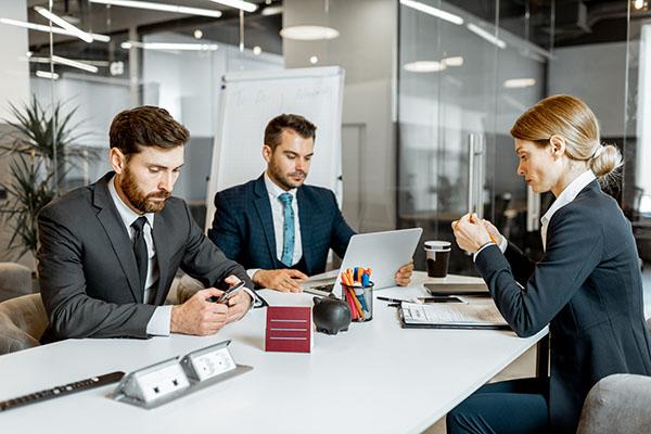 Análisis de la Situación de una Empresa: 10 factores de supervivencia