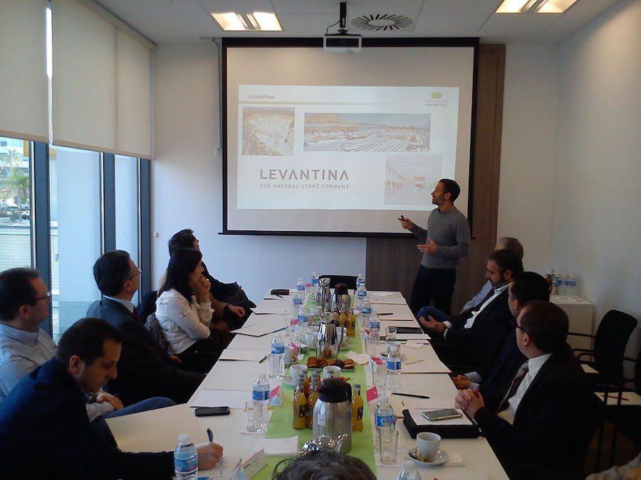 VI Encuentro Talenmo Lean Management